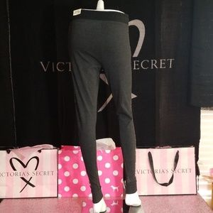 PINK Victoria's Secret Pants - NWT!  PINK VS HIGH WAIST CAMPUS LEGGING